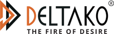 Minőségi kandallók közvetlenül a gyártótól Logo